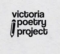 Victoria Poetry Project Logo